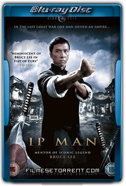 O Grande Mestre Torrent 2008 720 BluRay Dublado