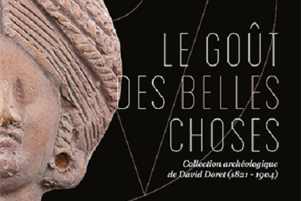 An archaeology exhibition 'with a taste' at the Musée historique de Vevey, Switzerland