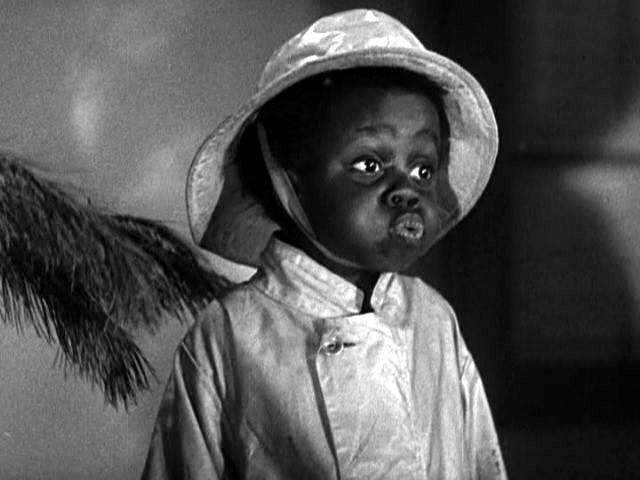 13 our gang in spooky hooky hal roach studios 1936 for Hal ingang