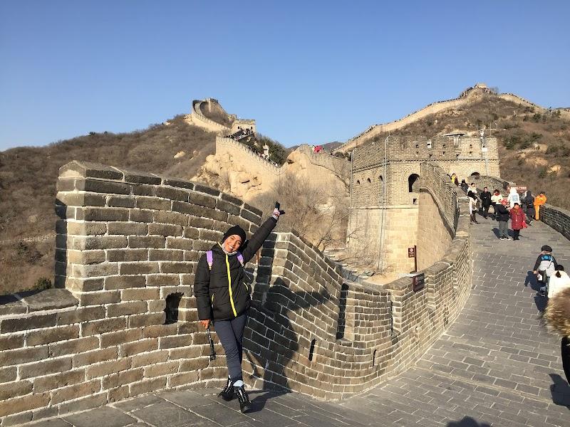 17 Tips Yang Patut Korang Tahu Sebelum Ke Beijing, China Ketika Musim Sejuk.