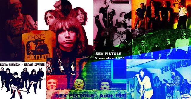 40 ans de punk?
