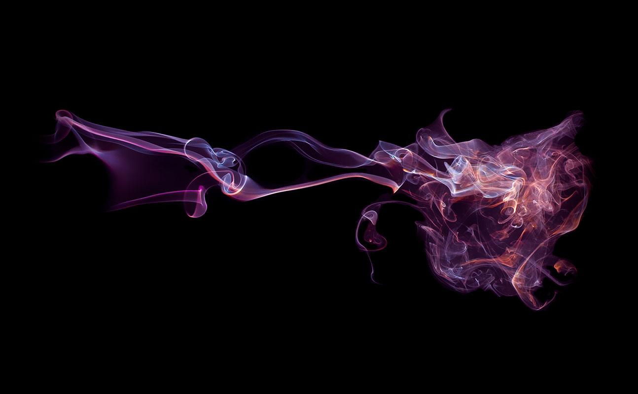 Smoke Art Gallery