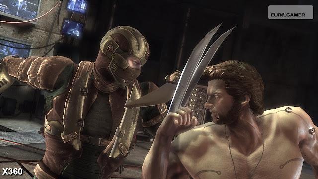 تحميل لعبة اكس مان ولفرين x-men origins wolverine كاملة للكمبيوتر من ميديا فاير
