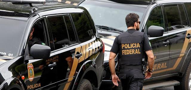 Polícia Federal deflagra operação em Salvador para combater fraude em importação