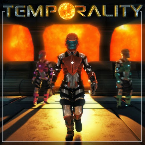 Project Temporality PC Full