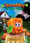 Spookley the Square Pumpkin DVD Cover Review