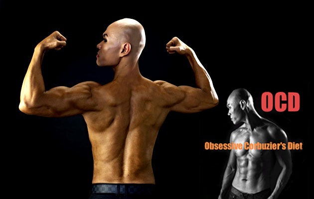 OCD, Diet Kontroversi Deddy Corbuzier yang Tuai Pro dan Kontra (1)