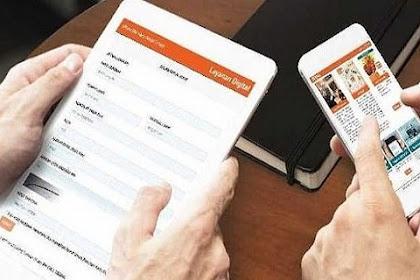 Pengajuan Online KTA BNI Favorit 2021