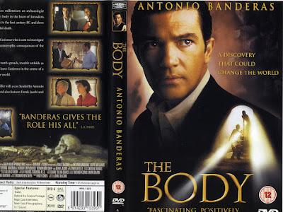 ΚΙΝΗΜΑΤΟΓΡΑΦΟΣ: Το Σώμα - Ολόκληρη η ταινία (Antonio Banderas)