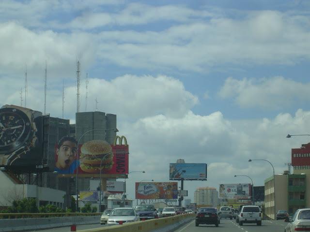 Por Santo Domingo