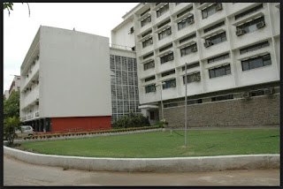 School of Planning and Architecture