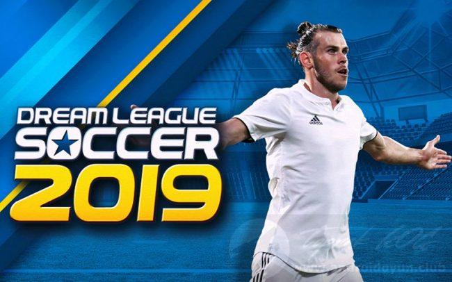 Download Dream League Soccer 2019 Mod Apk V6 03
