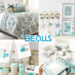 Beach Decor Ideas Bealls