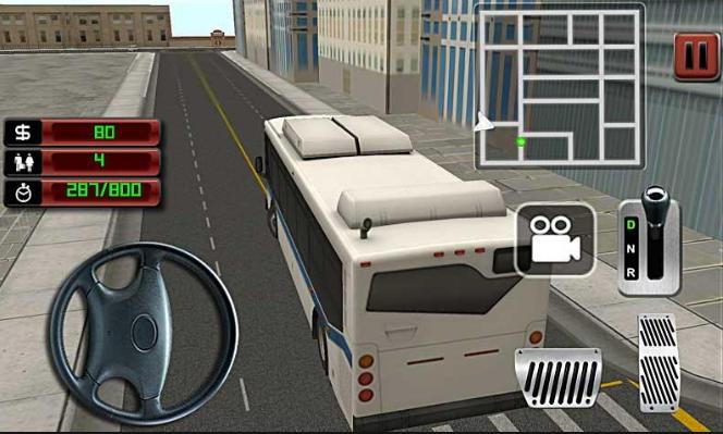 تحميل لعبة محاكي الباصات للكمبيوتر من ميديا فاير
