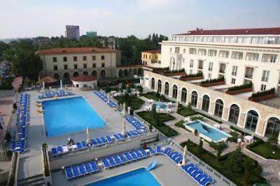 impresii oferta cazare hotel iaki 2017 early booking