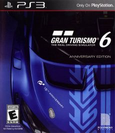 Gran Turismo 6 ps3 ps4 full dlc iso Archives - Download game PS3 PS4