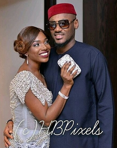 2face idibia 40th birthday party