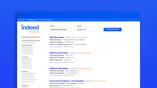 How to Use Indeed Resume to Find Great Candidates