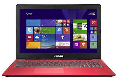 Drivers Download Asus X553MA