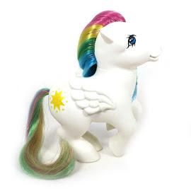 My Little Pony Starshine Year Two Int. Rainbow Ponies I G1 Pony