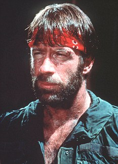 Chuck Norris LF - 8ª Rodada