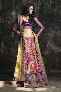 Fantastic-indian-wedding-bridal-designer-lehengas-sarees-6