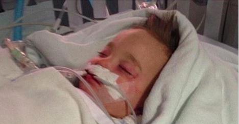 Emma, 9 mois, violée et tuée par le compagnon de sa mère...