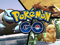 Download Pokemon GO APK Android Terbaru