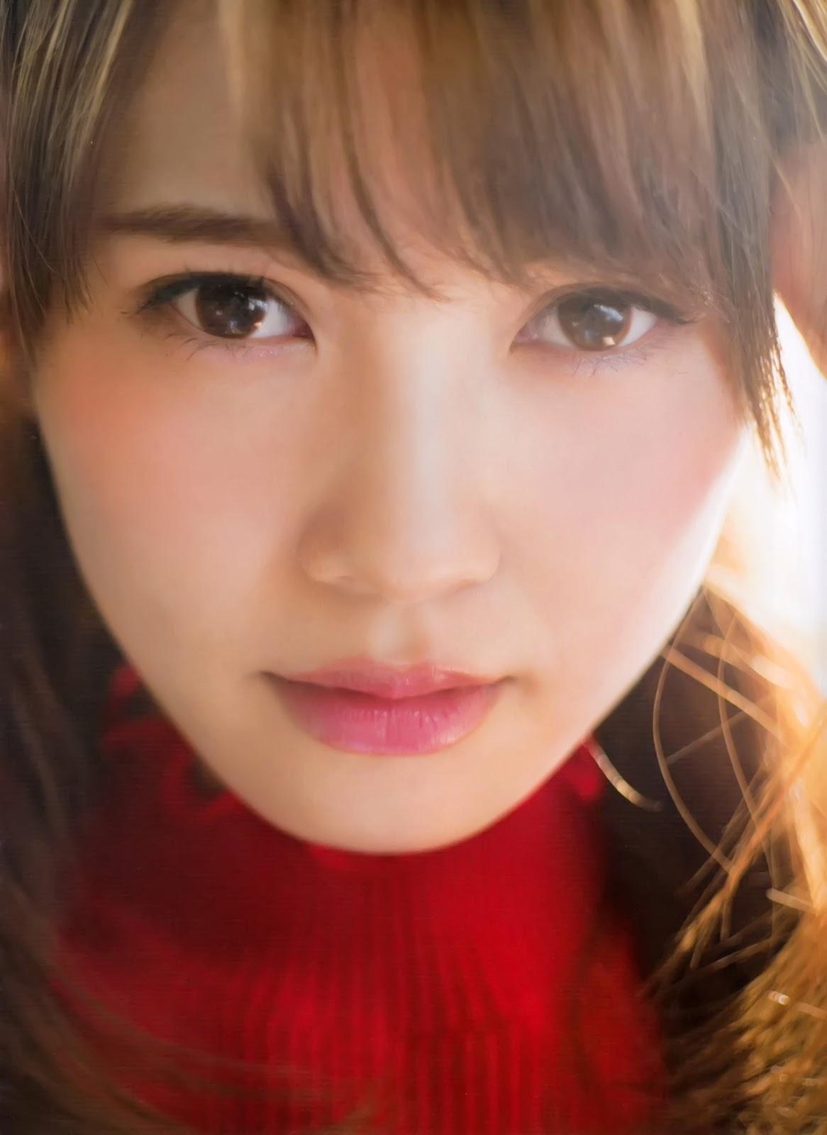 Kato Shiho 加藤史帆, TOKYO NEWS MOOK 2018.01.04 (20±Sweet KEYAKIZAKA)
