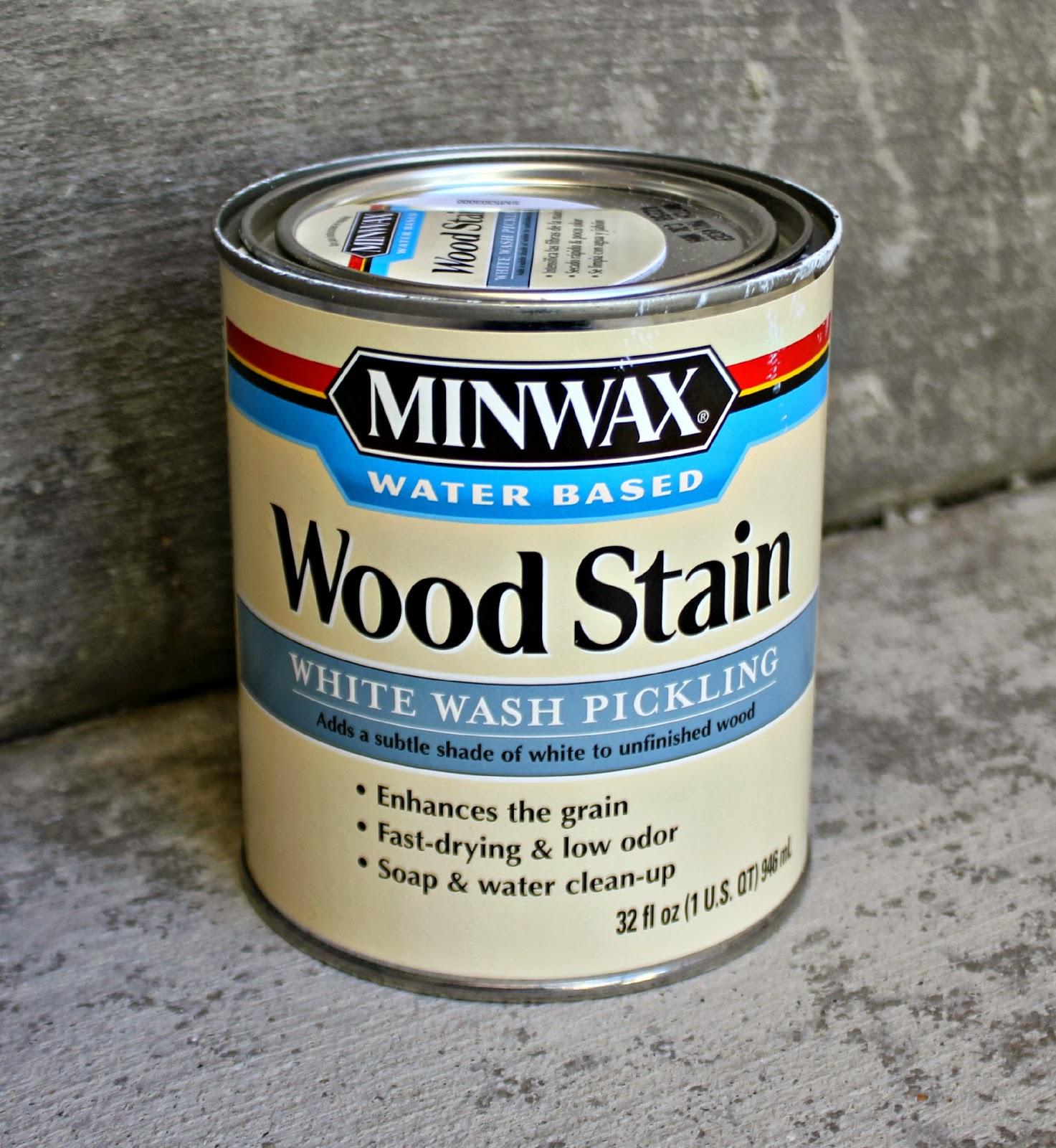 Pickling White Stain Kitchen Cabinets