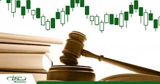 Forex regulation and control