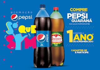 Promoção Pepsi 2017