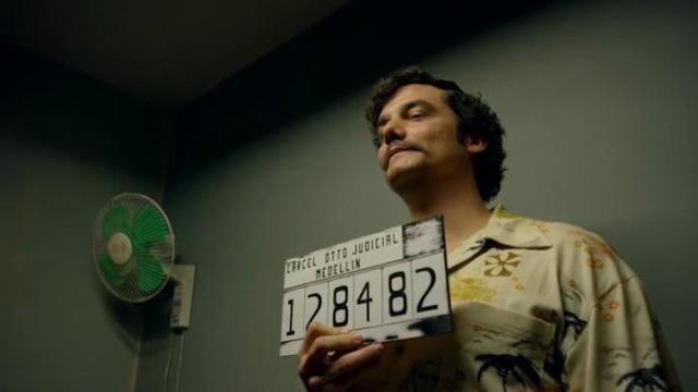 Imagen de Narcos (2015)