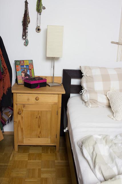 Wundermittel Natron: Backpulver zur Möbelreinigung verwenden