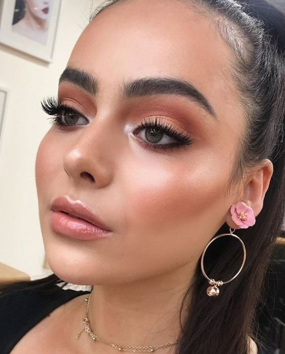 beautiful makeup idea for every girl that need to try