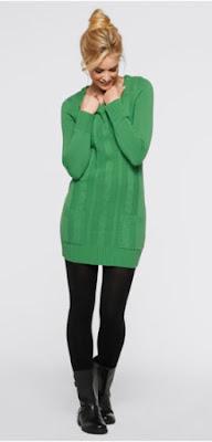 tricotaje-de-culoare-verde-1