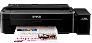 Printer EPSON L130 Driver Download