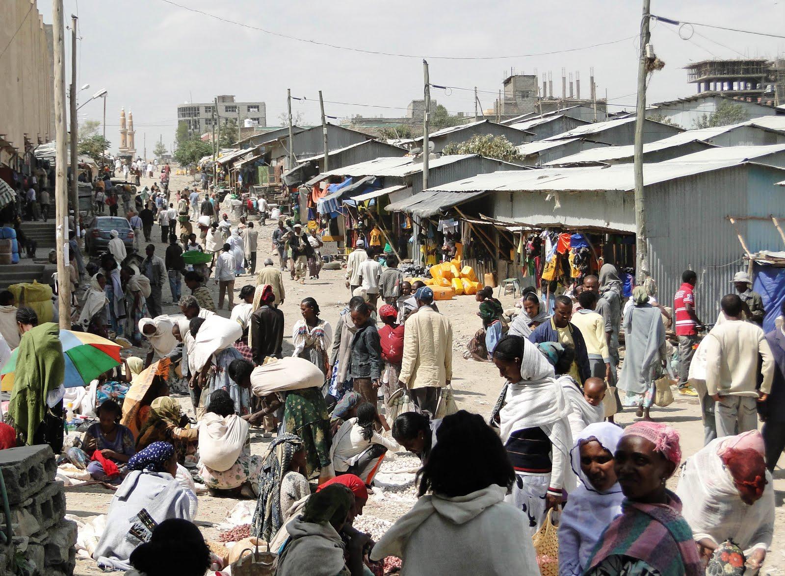 <Ethiopia&rsquo;s Economy System Transcends to Pro or Anti-Poor Polemics