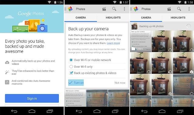 Cara Jitu Menghemat Memori Smartphone dari Foto WhatsApp  5