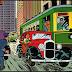 Ilustração original de Tintim é vendida por 753 mil euros