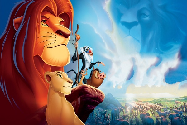 Lion King Stream