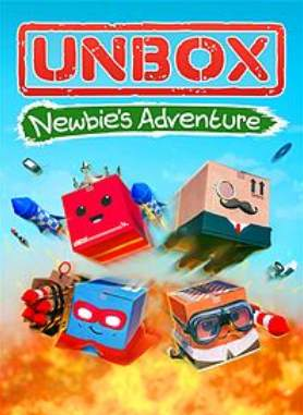Unbox Newbie's Adventure PC Full | MEGA | CODEX
