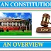 CONSTITUTION OF INDIA  An overview Download PDF