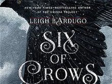 "Book Review: ""Six of Crows"""