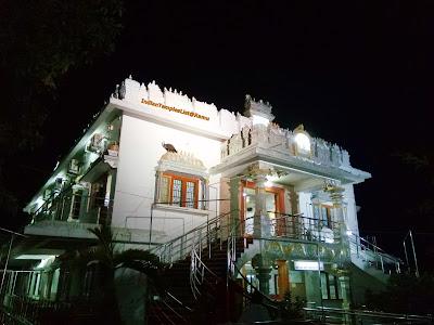 Chintapally Shirdi Saibaba Temple