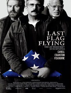 Last Flag Flying  El reencuentro   2017