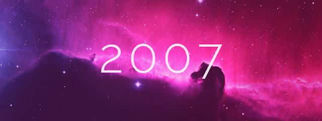 2007 год кого ? 2007 год какого животного ?