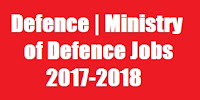 Upcoming & Latest Defence Jobs in 2018-19