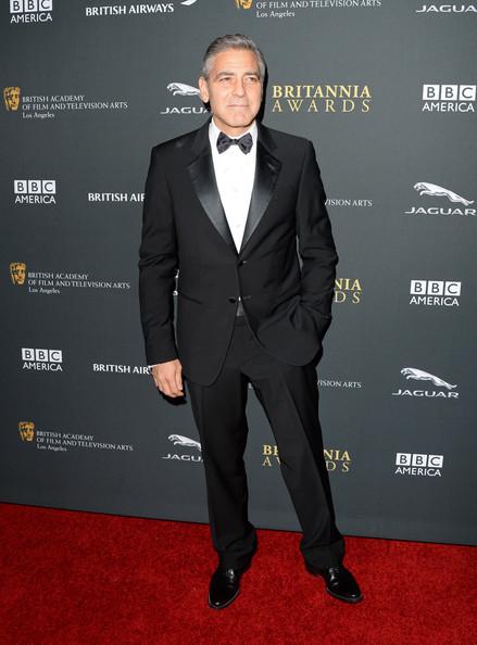 George Clooney speaks out against Harvey Weinstein