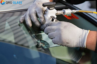 Alexandria, VA Glass Repair